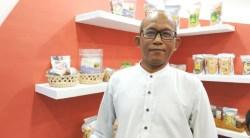 Pemda Kolut Promosikan Produk Inovasi Selama Expo Sultra