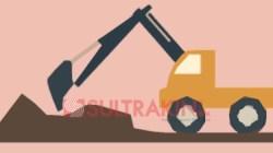 Ilustrasi Aktivitas Pertambangan
