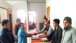 KPU Beri Penghargaan kepada Camat, Kades, PPK, dan PPS di Buton