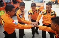 Basarnas Kendari Mulai Siagakan Tim Rescue Jelang Lebaran