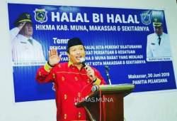 Pemkot Makassar Menilai Rusman Emba Layak Dua Periode