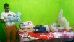 Karyawan PT Taspen Kendari Ditemukan Tewas Dalam Kamar Kos