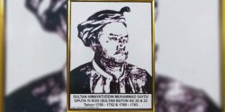 Oputa yi Koo, Sultan Buton yang Memukul Mundur Penjajah Belanda