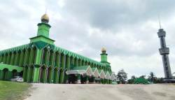 Ini Pusat Pelaksanaan Salat Idul Adha di Kendari