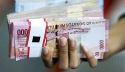 Uang Tunai Rp 40 Juta Ditemukan di Warung Makan, Buat Heboh Pengunjung