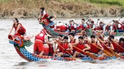 Pertengahan September, Podsi Sultra Agendakan Kompetisi Dragon Boat