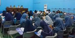 Jasa Raharja Edukasi Pelajar Cegah Lakalantas
