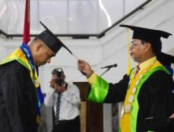 """Rektor UHO Dukung Kebijakan """"Kampus Merdeka"""""""
