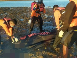 Pemancing yang Tenggelam di Perairan Dermaga Jety Konsel Ditemukan Meninggal