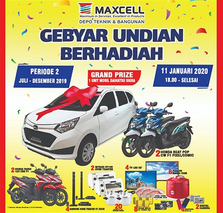 maxcell 2