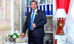 DPRD Muna Soroti Transparansi Pemda Soal Bantuan Ditengah Covid-19