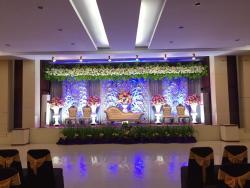 Masuk Zona Kuning, Hotel Zahra Syariah Kendari Promo Paket Wedding
