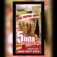 Hotel Athaya Kendari Promo Paket Wedding Rp 5 Juta