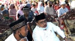 Ketua DPRD Wakatobi Apresiasi Lomba Islami oleh Komunitas Mahasiswa