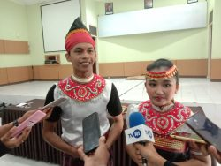 Ikut Kompetisi Pildubas Nasional, Duta Bahasa Sultra Lestarikan Bahasa Tolaki