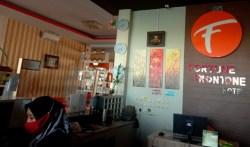 Fortune Frontone Hotel Kendari Perketat Prokes Sambut Tahun Baru 2021