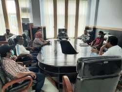 DPRD Kendari Respon Keluhan Banjir Warga Lalodati