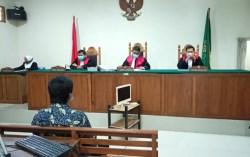 Mantan Wakil Bupati Butur Divonis 6 Tahun 3 Bulan, JPU Tegaskan Ajukan Banding
