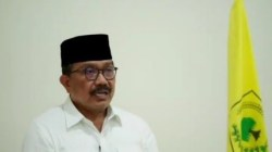Ketua DPD II Golkar Wakatobi, Arhawi (Foto: Ist)