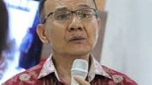 Kepala Departemen Penyidikan Sektor Jasa Keuangan OJK, Tongam L Tobing (Foto: Ist)