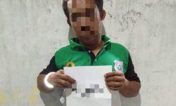 Polres Butur Temukan Barang Bukti, Seorang Pria 37 Tahun Asal Kulisusu Utara Diciduk