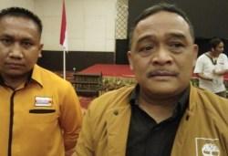 Pesan DPP untuk Kader Hanura di Sultra
