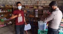 Polres Wakatobi Amankan Puluhan Liter Miras di Tiga Lokasi