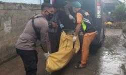 Mayat Pria Ditemukan di Kamar Kosan, Diduga Karena Sakit Polisi Lakukan Penelusuran