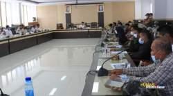 RDP Anggota DPRD Kota Kendari soal pemindahan keramba di Kelurahan Bungkutoko dan Petoaha, (Sember: Lamanya Facebook Humas DPRD Kendari)