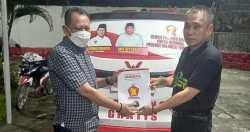 Gerindra Sultra Serahkan Mobil Ambulance untuk Pelayanan Kesehatan di Baubau