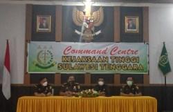 Kejati Sultra Tetapkan Empat Tersangka Kasus Korupsi PT Toshida Indonesia, Berikut Inisialnya