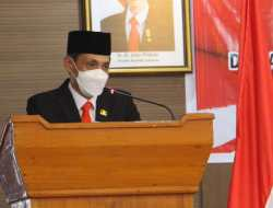 Haliana Minta Inspektorat Provinsi Audit Aset Pemda Wakatobi