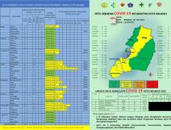 Pemkot Baubau Izinkan 43 Kelurahan Salat Idul Adha di Masjid dan Lapangan