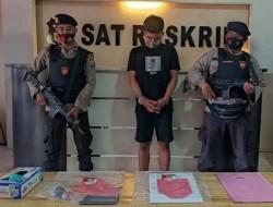 Pelaku Pembuatan PCR Palsu 23 Mahasiswa yang Ditahan di Bandara Diamankan Polisi