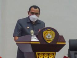 DPRD Soroti Penurunan PAD Kota Baubau, Wawali: Pemda Segera Ambil Langkah Taktis
