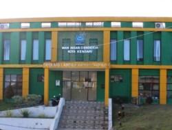 Perpustakaan MAN Insan Cendekia Kota Kendari dapat Akreditasi A dari LAP-PNRI