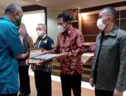 Penghargaan WTP Diharapkan Terus Dipertahankan, Meski di Tengah Pandemi