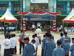 Hari Santri, Gubernur Sultra Sebut Ponpes Berhasil Cegah Dampak Covid-19