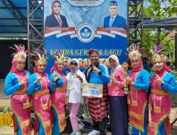 Dikbud Sultra Lestarikan Budaya Lewat Gerak dan Lagu Garbarata