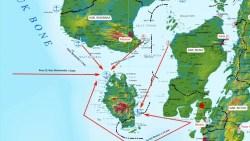 Asal Usul Kabaena dan Jejak Sejarah Kerajaan Kotu'a