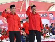 Acuhkan Kader, PDIP Usung Balon Lain di Pilkada Kolut