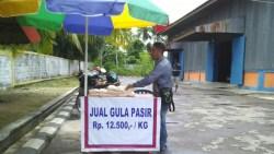 Jelang Bulan Ramadhan Bulog Wakatobi Jual Gula Pasir Murah