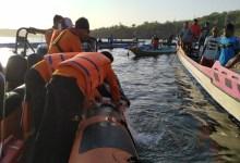 Photo of Tabrakan Antar Longboat di Perairan Talaga Buteng, Satu Korban Tewas