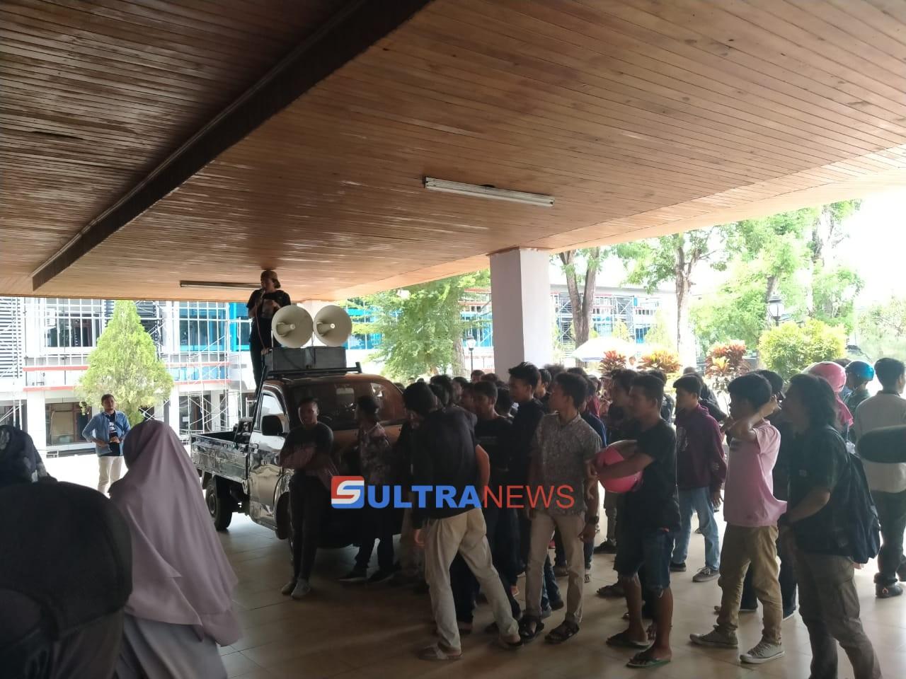 Pemerintah Diminta Bentuk TGPF Ungkap Kasus Penembakan Mahasiswa