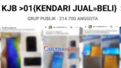 Photo of Jelang Malam Tahun Baru, Postingan Jual Handphone Bekas di KJB Makin Ramai