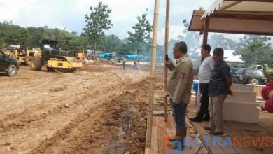 Photo of Pameran Konawe Expo Ke-60 Dibuka Besok, Bupati dan Wabup Tinjau Lokasi