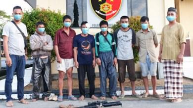 Photo of Pencuri Spesialis Ternak Sapi di Konsel Akhirnya Ditangkap, Polisi Amankan 1 Pucuk Senpi