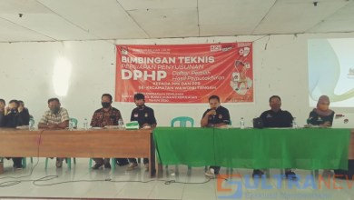 Photo of KPU Konkep Gelar Bimtek DPHP Di Wawonii Tengah