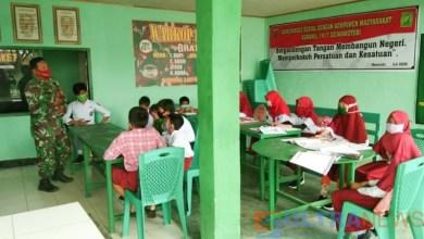 Photo of TNI di Konawe Sediakan Internet Gratis Bantu Anak Tidak Mampu Belajar Online