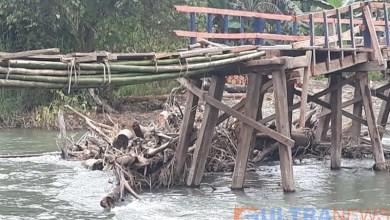 Photo of Tak Ada Plang Informasi, 5 Proyek Jembatan di Koltim Tuai Soal